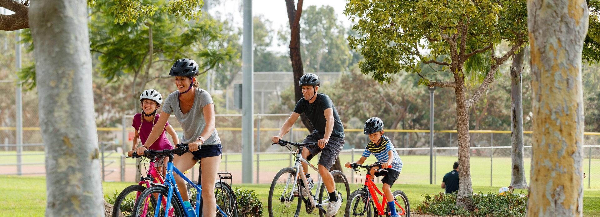 Bright Bike Hire | Road, Mountain and E-bike Hire | CyclePath
