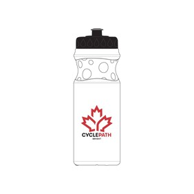Cyclepath Team Water Bottle